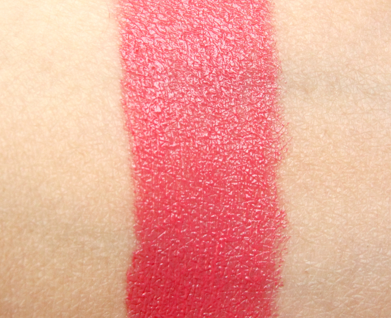 Estée Lauder Fuchsia lights Lip & cheek summer glow