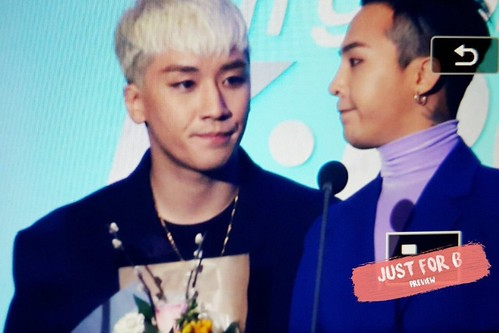 Big Bang - The 5th Gaon Char K-Pop Awards - 17feb2016 - Just_for_BB - 09