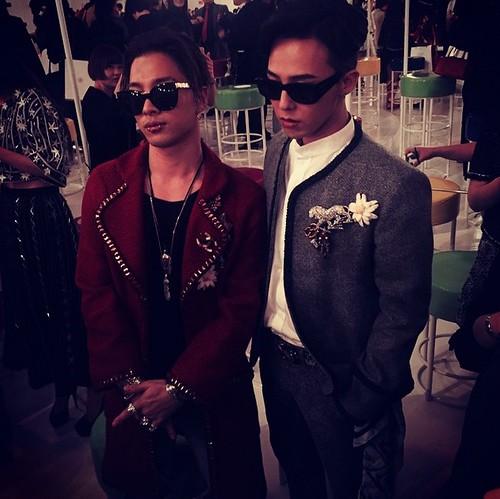 GDYB Chanel Event 2015-05-04 Seoul 075
