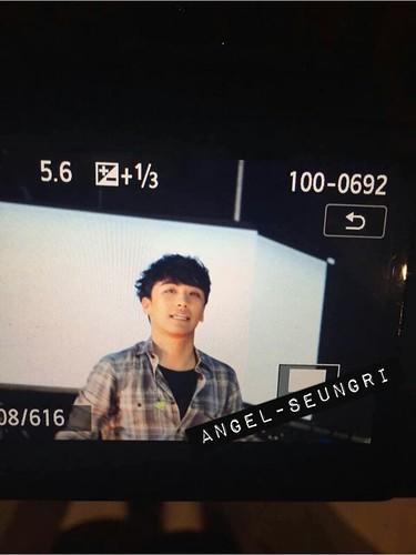 Tae Yang - V.I.P GATHERING in Harbin - 21mar2015 - AngelSeungRi - 10