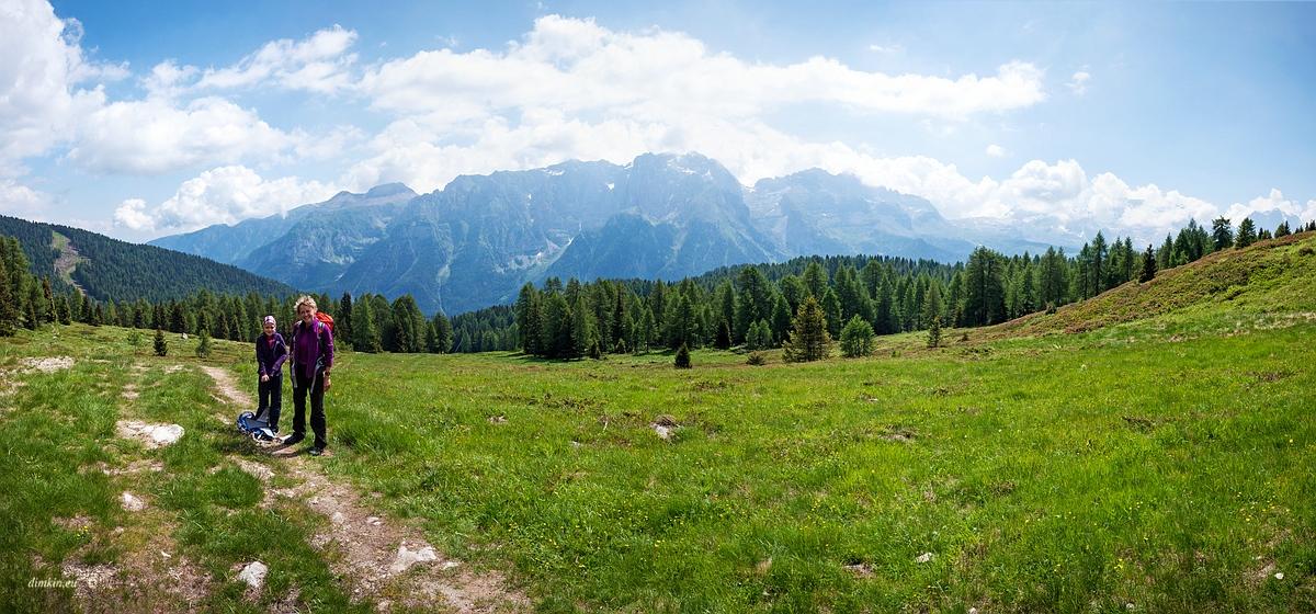 Campo Carlo Magno, Trentino, Trentino-Alto Adige, Italy, 0.001 sec (1/1250), f/8.0, 2016:06:29 09:10:31+00:00, 20 mm, 10.0-20.0 mm f/4.0-5.6
