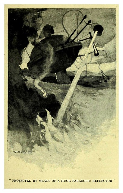 001-The war of the worlds-1898-Illust. Warwick Goble