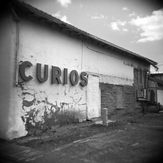 Curios