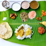 South Indian Full Meals