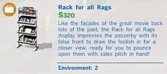 Rack for all Ages