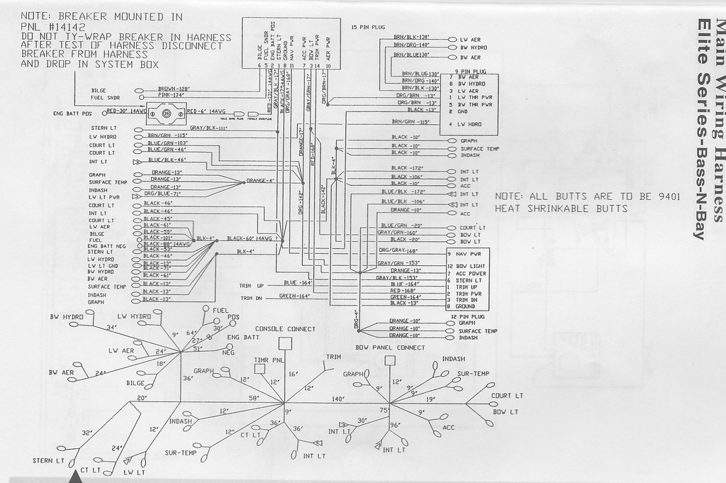 Wiring Diagram, 1997 202 on