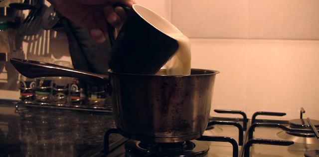 Avene - Vibe One (How Not to make chai tea)