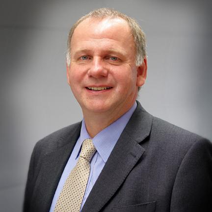 Professor Bernie Morley