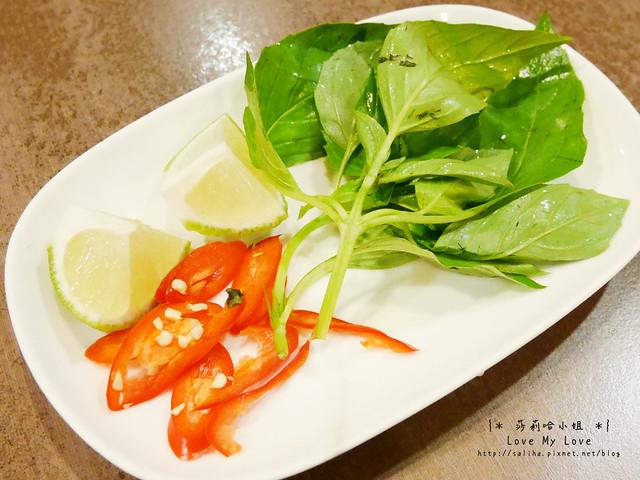 東區餐廳推薦美越牛肉越南河粉 (2)