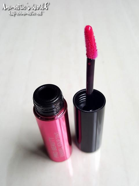 Holika Holika Pro Beauty Enamel Volip Tint