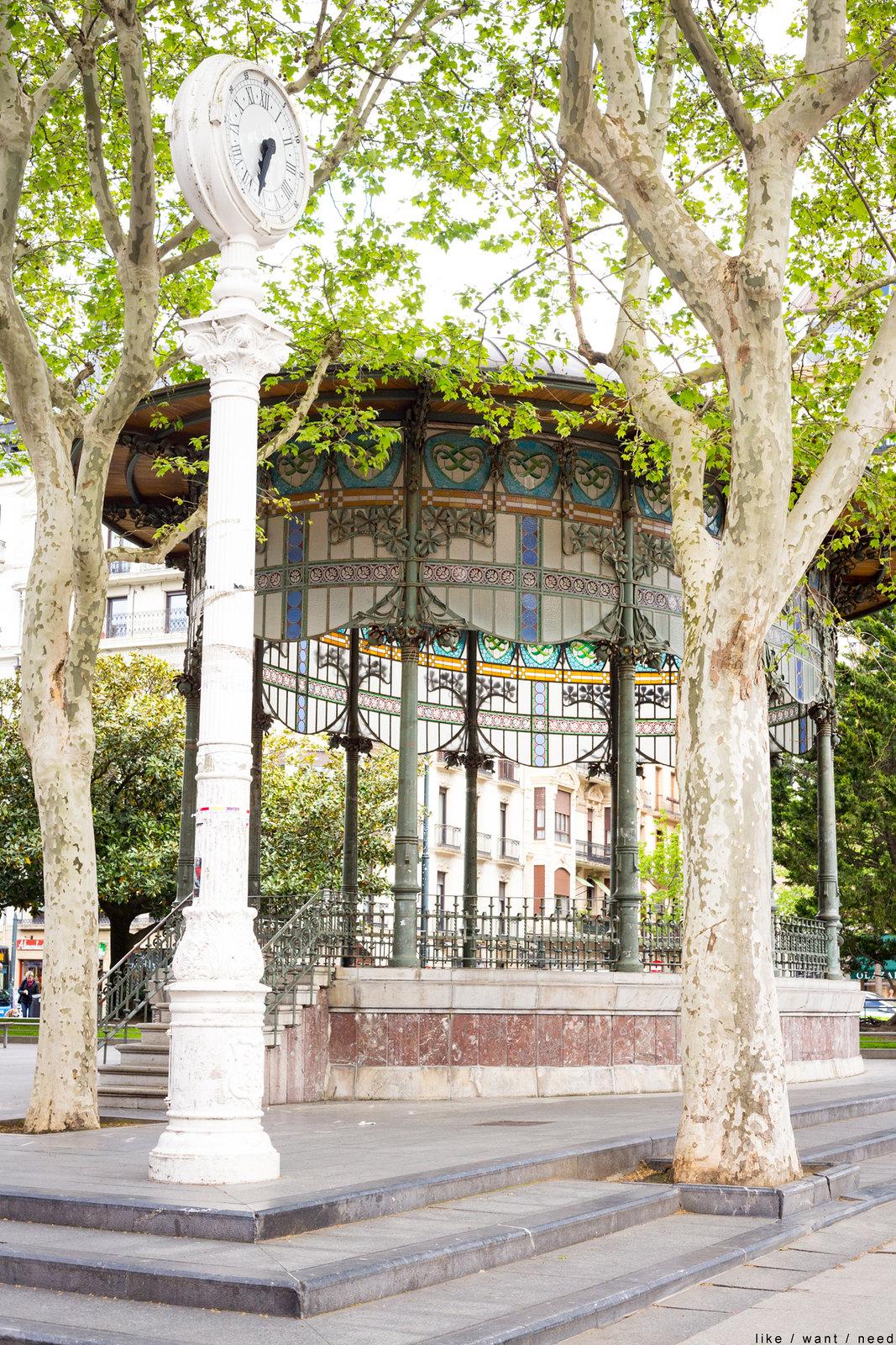Boulevard Zumardia