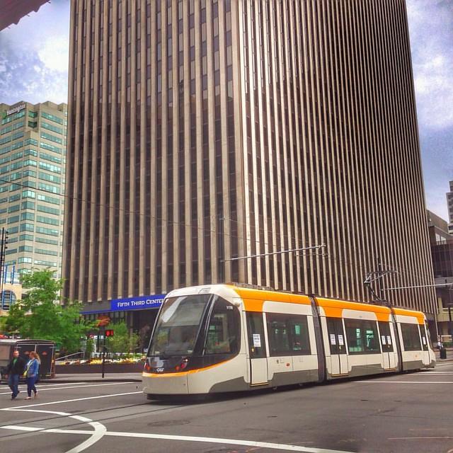 Cincinnati Streetcar