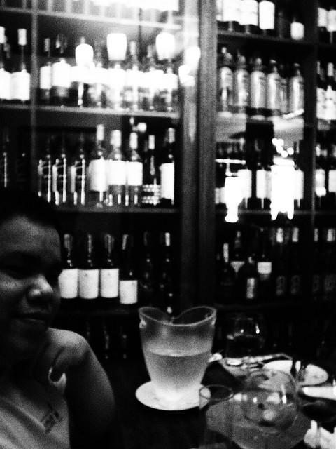 Among Wines