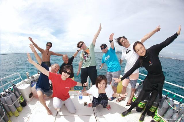 本日の集合写真♪ 2016/05/14