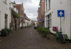 Amersfoort Valkestraat