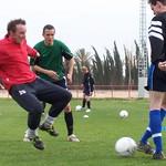 Trainingslager 2006 (10.03.2006)