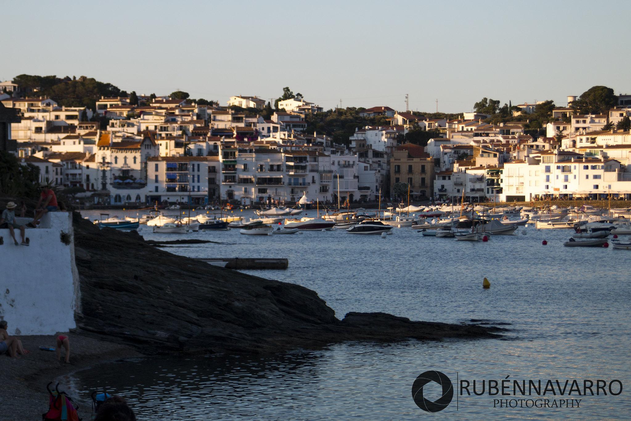 Viaje romántico a Cadaqués, Costa Brava
