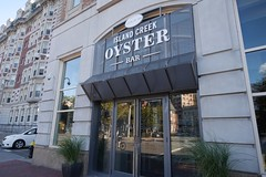 日, 2016-09-11 17:44 - Island Creek Oyster Bar