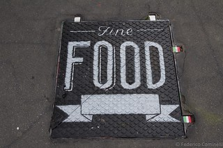 Fine food #tombini