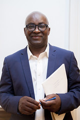 Africa in Two Acts: Achille Mbembe