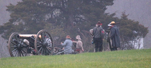 Appomattox 150th: Confederate Brass