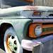 Luv'n Mo-sheen | 1965 Chevy