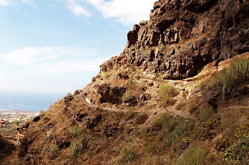 Barranco del Infierno, Adeje, Tenerife