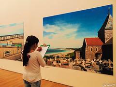 Exposición Fotográfica Raymond Depardon