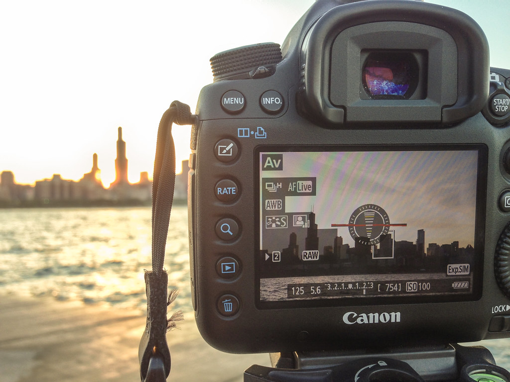 Use These Tricks To Improve Your Manual Focusing Skills.