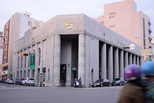 台湾土地銀行台南支店