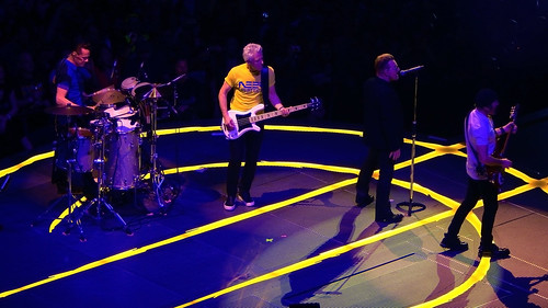 U2 - San Jose 2 - May 19, 2015