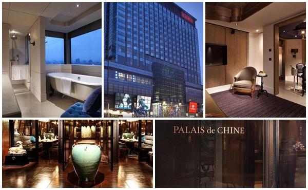 pagePalais de Chine Hotel