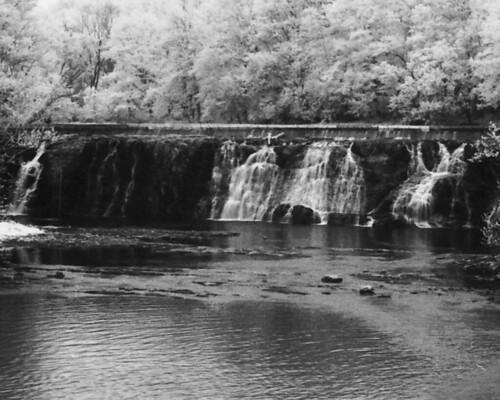 Chittenden's Falls