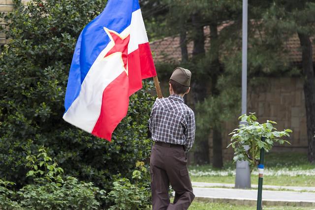 So long Yugoslavia!