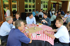 2015 TBA Associate Appreciation Picnic
