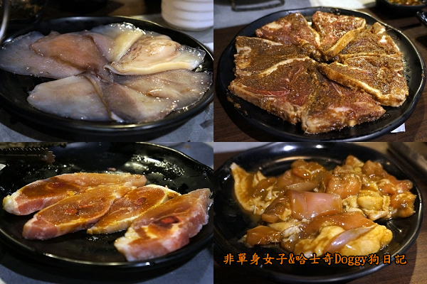 高雄逐鹿炭火燒肉15