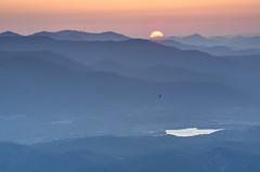 Views from Cascade-Siskiyou National Monument