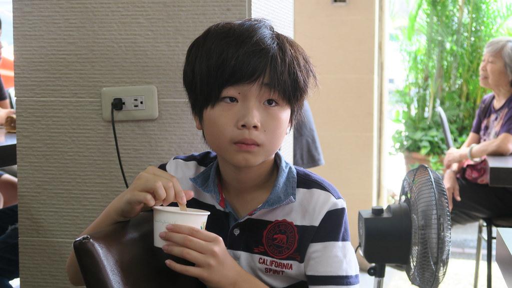 高雄甲仙統帥芋冰城 (17)