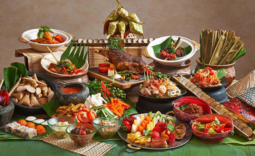 Ramadan Buffet 2016 Mandarin Oriental Kuala Lumpur