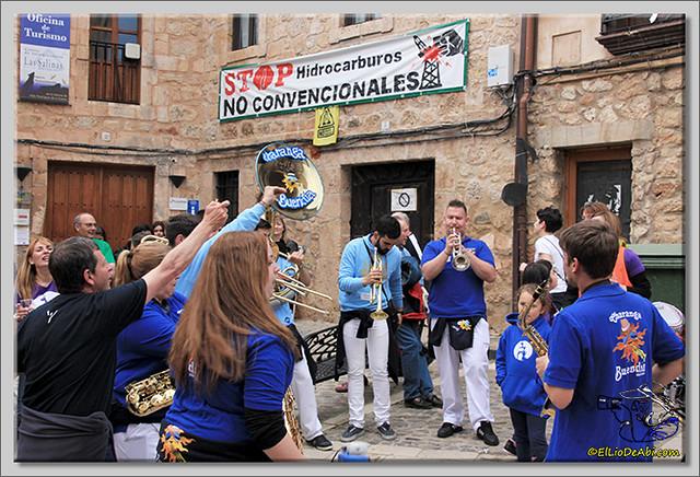 10 Poza de la Sal III Festival Nacional de Charangas