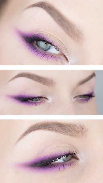 makeup-purple-smudge