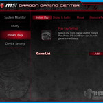 MSI GS60 2QE Ghost Dragon Gaming Center, Instant Play, imnstant play