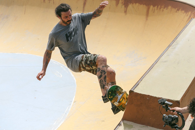 Skatepark de Somo