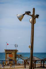 North Tel Aviv Beach
