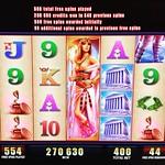 Automaattista 370 voitettiin 19.5. Klo 22.05 2926€ jackpot. Tämä ei ole viikon suurin euromääräisesti, mutta koneen antama vapaakierrosmäärä - 598 ilmaista kierrosta - on viikon suurin. #viikonjackpot #casino #casinohelsinki #kasinopelit #wmsgaming