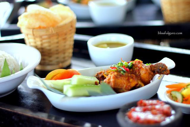 Nasi Ayam Maharaja