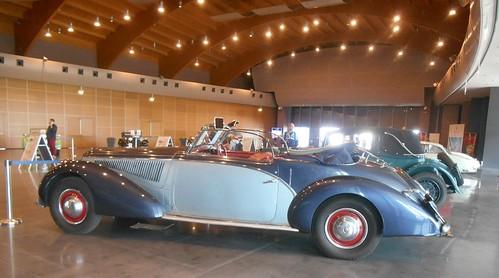 009 Lancia Astura Pininfarina 1938