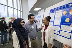 Medical Student Research Symposium 2015, Boonshoft School of Medicine, Dayton, Ohio