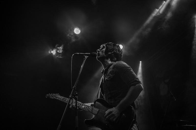 Murder by Death @ Way Back When Festival 2015