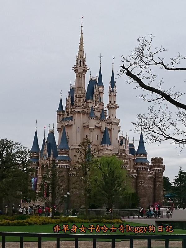 東京迪士尼樂園25